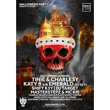 biggest halloween party london egg club disturbinghalloween on instagram