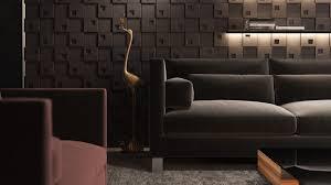 Cool D Wall Designs Decor Ideas Design Trends Premium - Tiles design for living room wall
