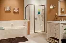 Stall Shower Door Shower Doors Bath Makeover