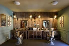 Latest Barber Shop Interior Design Barber Shop By Ezzo Design Timisoara U2013 Romania Retail Design Blog