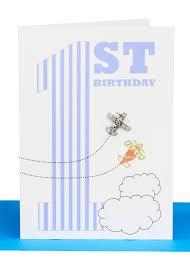 birthday card for 1st birthday boy 100 images large handmade