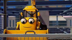 bob builder helps build community social studies