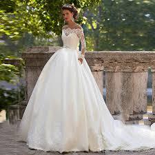 wedding dress discount discount wedding dress gown satin pocket 2017 wedding dress