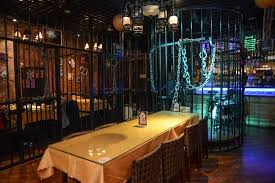china u0027s first prison themed restaurant wants to take a bite out of