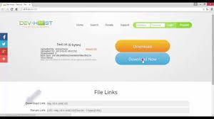 dev host apk cara mendownload di dev host terbaru 2015