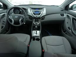 2011 hyundai accent capacity review 2011 hyundai elantra the about cars