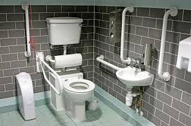 Handicap Bathroom Designs Bathroom Designs For The Elderly And Handicapped Handicap