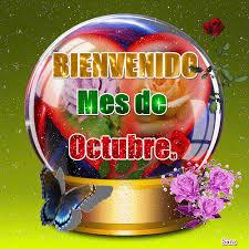 imagenes feliz octubre gifs feliz mes de octubre gif inicio de cada mes del año