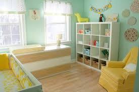 Nursery Decorating Baby Nursery Decor Contemporary Polkadots Baby Nursery Decorating