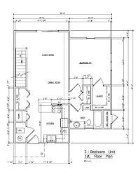 3 bedroom unit floor plans 3 bedroom apartments middleville towne center apartments