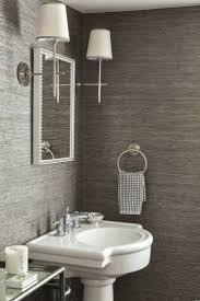 articles with wallpaper design ideas for bathrooms tag wall paper
