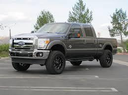 Ford F250 Truck Wheels - f250 with black wheels light truck wheels trucks accessories