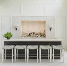 Wall Bar Ideas by 35 Chic Home Bar Designs You Need To See To Believe
