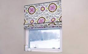 How To Make Window Blinds - how to make your own stylish kitchen blinds with ease
