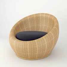 great rattan round chair round natural rattan chair with dark