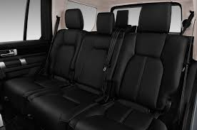 land rover defender interior back seat land rover discovery vehicle review arval uk