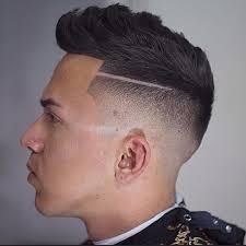 what is a persion hair cut the fauxhawk aka fohawk haircut
