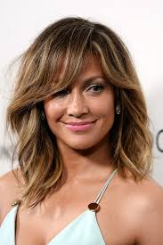 textured shoulder length hair the coolest spring haircuts for every length and texture