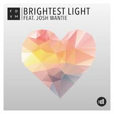 fdvm feat josh wantie brightest light original mix by fdvm
