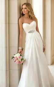 robe mariã e fluide les 25 meilleures idées de la catégorie robe de mariee fluide sur