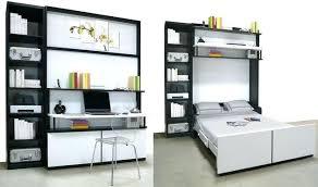 bureau gain de place lit 2 places gain de place lit bureau sudio environ 6000 euros