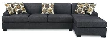 Modern Sofa Chaise Reversible Sectional Sofa Chaise Modern Gray Reversible
