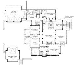 grove manor southern living house plans farmhouses
