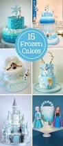 fabulous disney frozen party ideas