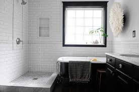 bathroom floor tiles designs black and white tile bathroom walls view in gallery modern wall