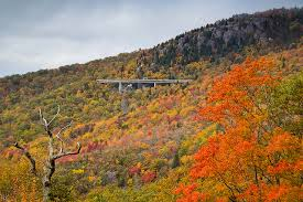 15 national parks fall color wilderness org