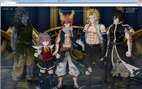 themes google chrome fairy tail fairy tail hd wallpapers new tab most beautiful and most popular