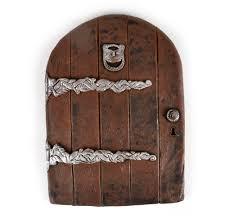 Fairy Door by 25cm 10