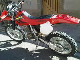 2002 honda xr400r moto zombdrive com