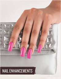 nail shapes milady beautify themselves with sweet nails