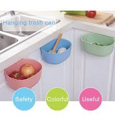 kitchen cabinet waste bins cupboard door hanging trash can kitchen cabinet door garbage bin