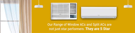hitachi home air conditioners buy window and split room ac online