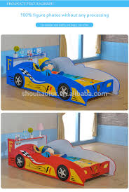 Blue Car Bed F1 Children Car Bed For Boys And Girls Buy Children Car Bed
