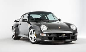 porsche 993 turbo wheels sold cars the octane collection