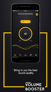 android sound booster apk volume booster sound equalizer 1 4 1 apk android 4 1 x jelly
