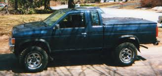 nissan pickup 1997 nissan king cab technical details history photos on better parts ltd