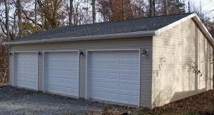 3 car garage customer projects apm pole building u0026 garage kits