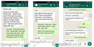 titangelasli on feedyeti com