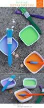 best 25 sidewalk chalk paint ideas on pinterest cornstarch