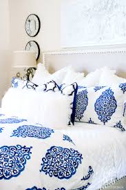 Tips For Decorating Home Master Bedroom Styled 3 Ways For Summer Tips For Decorating