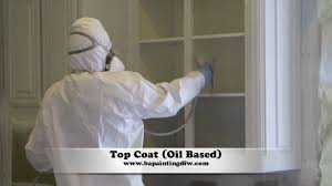 Refinishing Kitchen Cabinets With Stain Backsplash Is It Worth Painting Kitchen Cabinets Painted Kitchen
