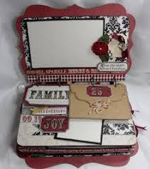 handmade scrapbook albums blockley samanthablockle on