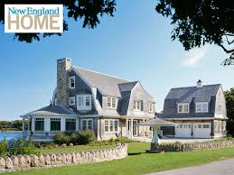 new houses being built with classic new england style classic cape cod shingle style residence dressed for success in
