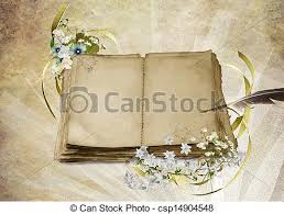 antique photo album antique wedding album on with pen wedding book with