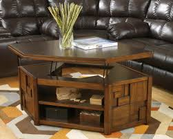 Pull Up Coffee Table Pull Up Coffee Table Intended For Current Property Best Design Ideas
