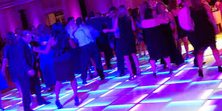 floor rentals rent led light up floors orlando florida led floors
